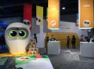 Le Consumer Electronic Show (CES) à Las Vegas